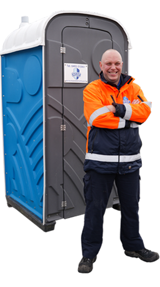 Maas Toiletverhuur Mobiel Toilet