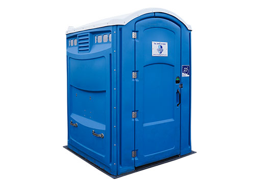 Mindervalide Toilet Huren
